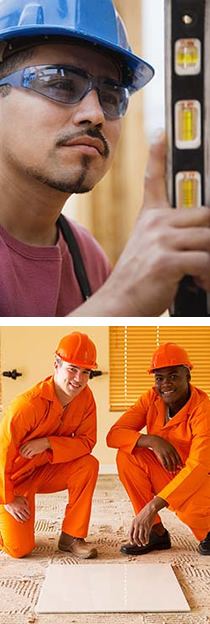 Industry - Skilled/Trades